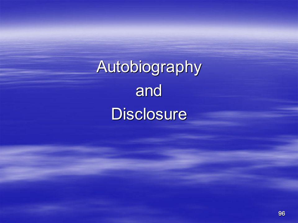 AutobiographyandDisclosure 96