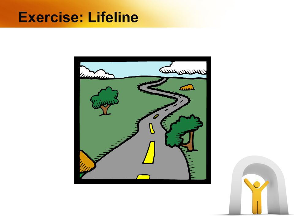 Exercise: Lifeline