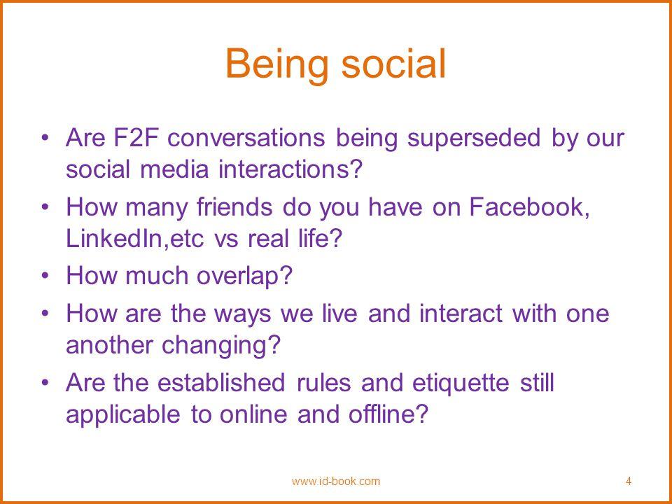 Conversational rules Sacks et al.