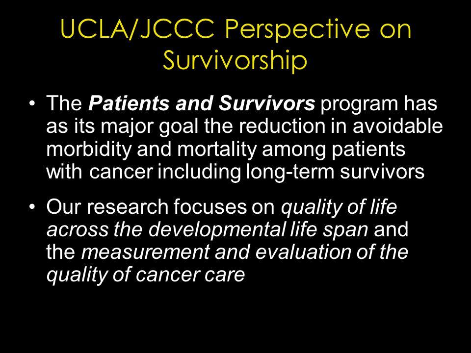 Media/Marketing Facebook Page www.facebook.com/YBCSprogram UCLA Jonsson Comprehensive Cancer Center Website www.cancer.ucla.edu/YBCS