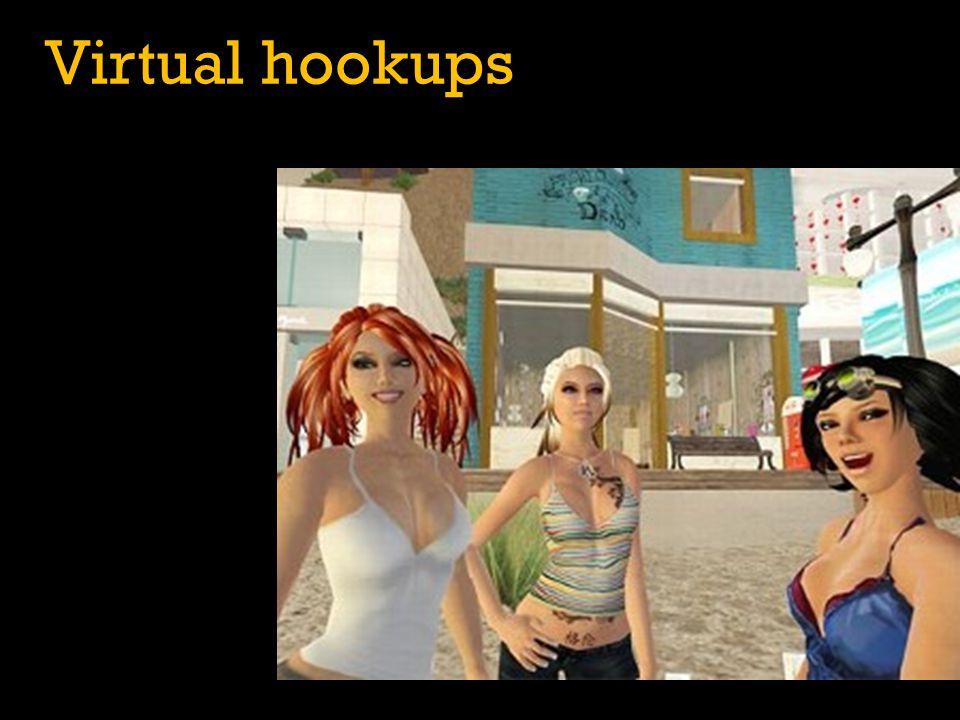 Virtual hookups