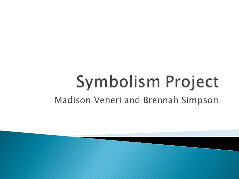 Madison Veneri and Brennah Simpson