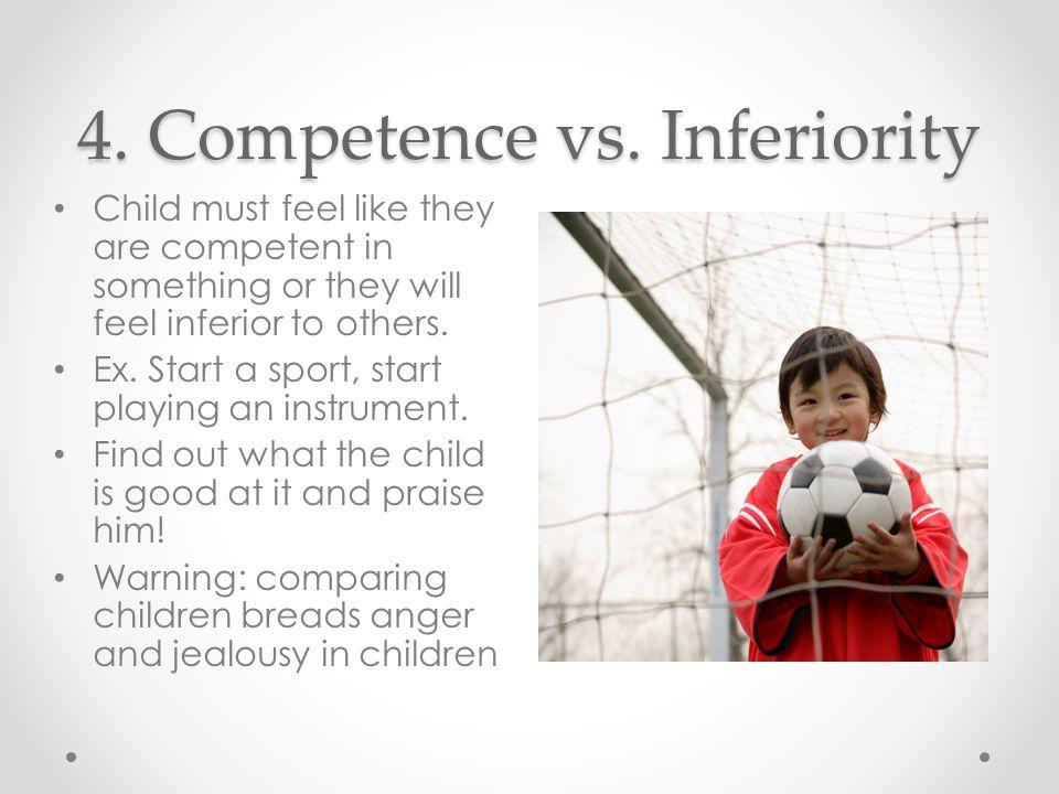 5.Identity vs. Role Confusion Adolescence develops a sense of self and purpose in life.