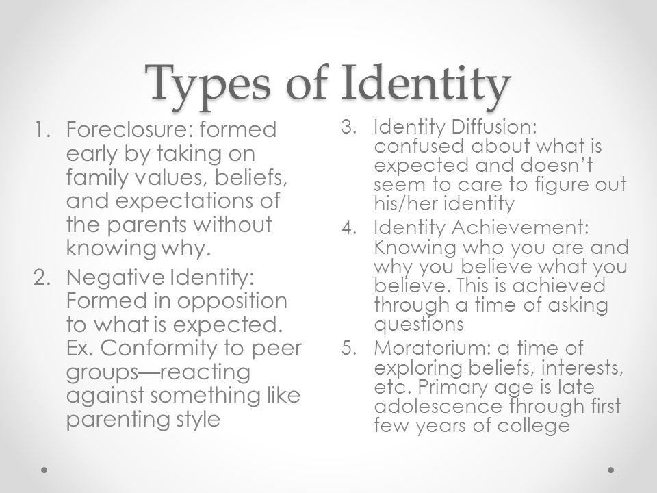 6.Intimacy vs.