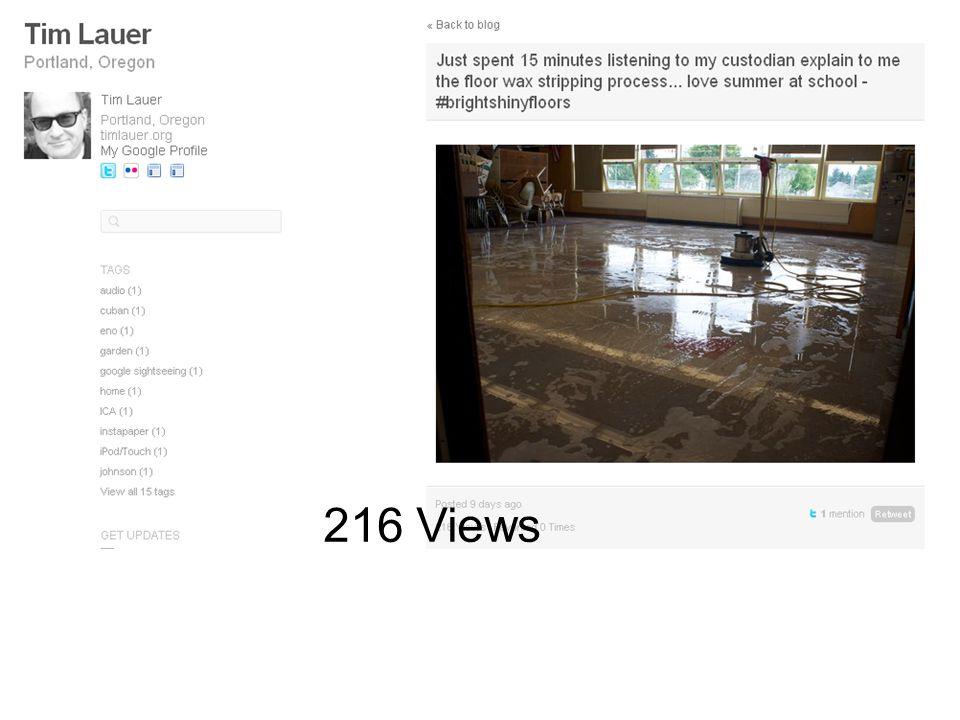 216 Views