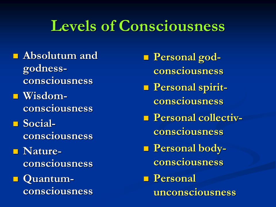 "Consciousness-gates Second over-physical (metaphysical) gate: (9-10: over-religious, religious-godness) Second over-physical (metaphysical) gate: (9-10: over-religious, religious-godness) First over-physic (spiritual) gate (7-8: social knowledge/spirit of the era gate, personal knowledge/spirit) First over-physic (spiritual) gate (7-8: social knowledge/spirit of the era gate, personal knowledge/spirit) Another physical (social) gate: (5-6: society, more personal ""ego in the individual) Another physical (social) gate: (5-6: society, more personal ""ego in the individual) Physical gate: (3-4: physical-material world, personal physical body) Physical gate: (3-4: physical-material world, personal physical body) Sub-physical gate: (1-2: quantum reality, personal subconsciousness) Sub-physical gate: (1-2: quantum reality, personal subconsciousness)"