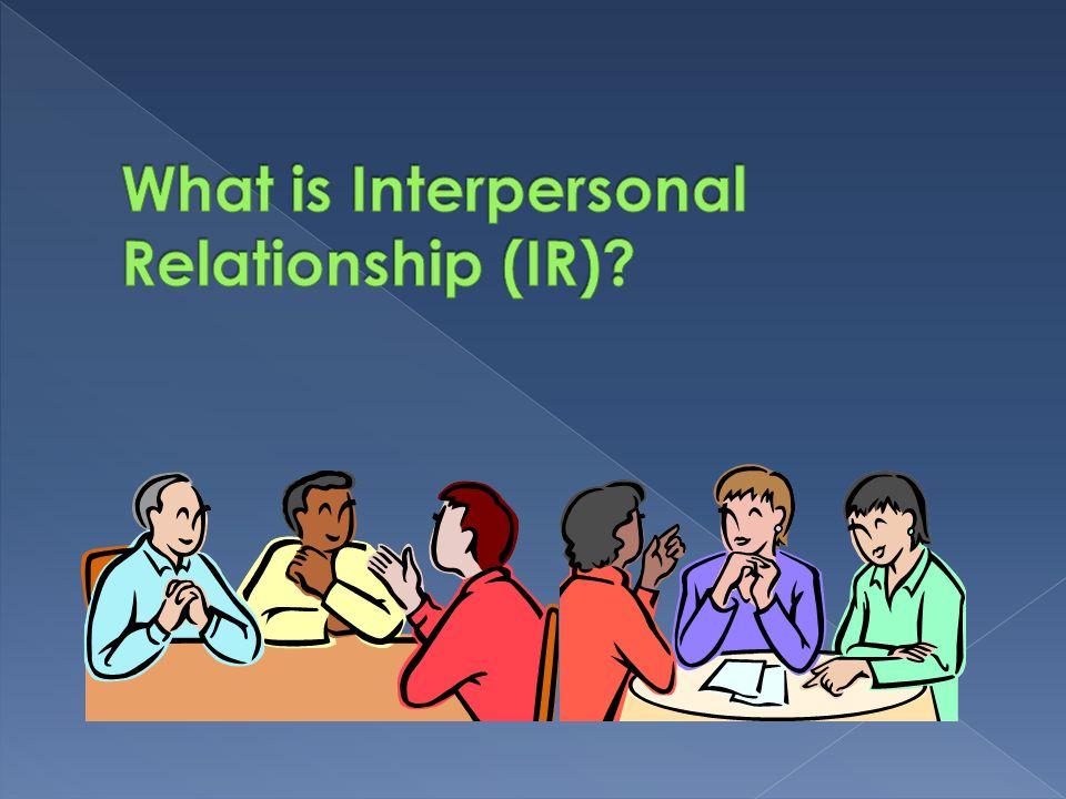 1.Initiating relationships. 2. Self-disclosure. 3.