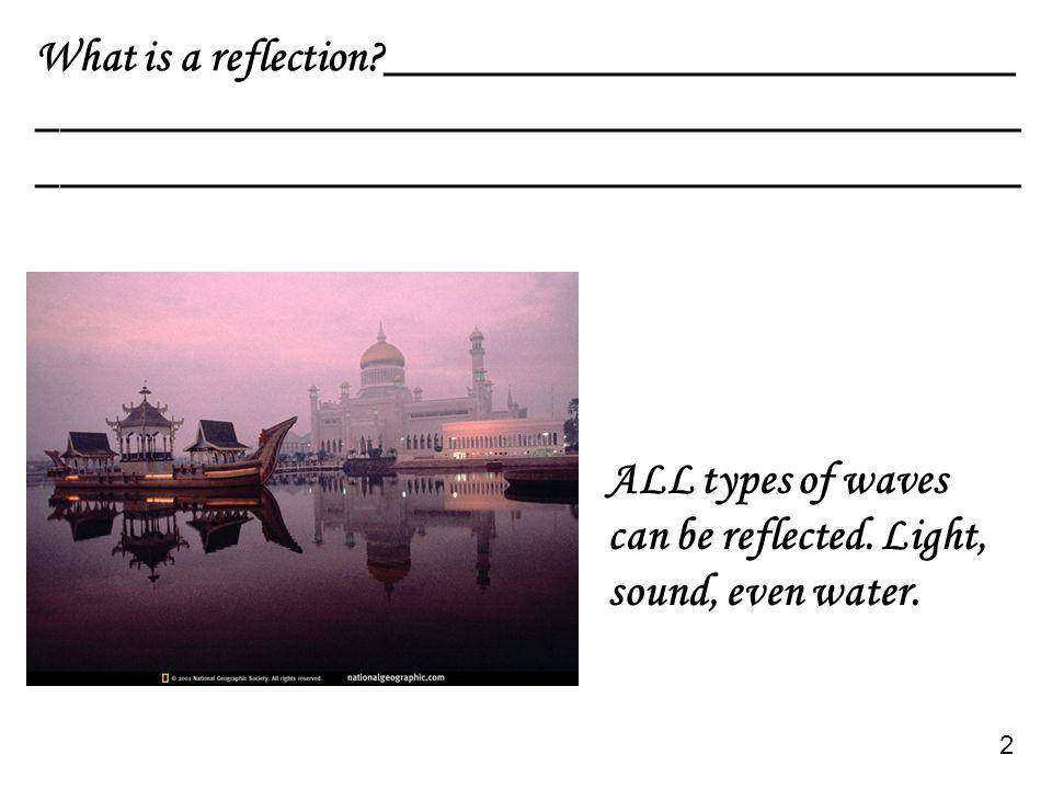What is resonance.