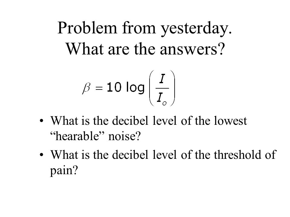 Problem from yesterday.What are the answers.