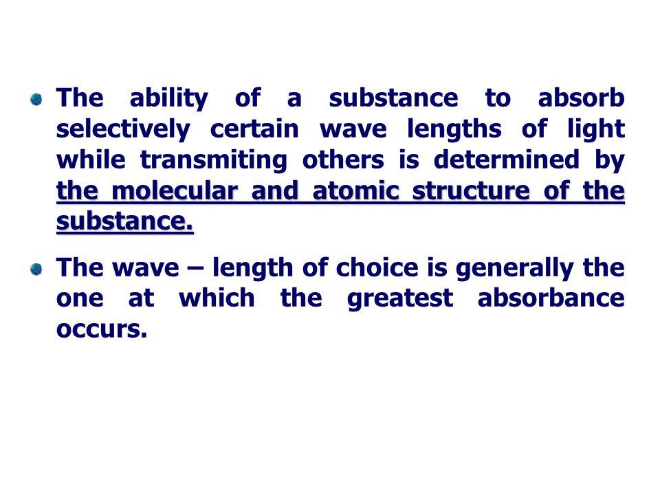 Chemiluminescence or bioluminescence