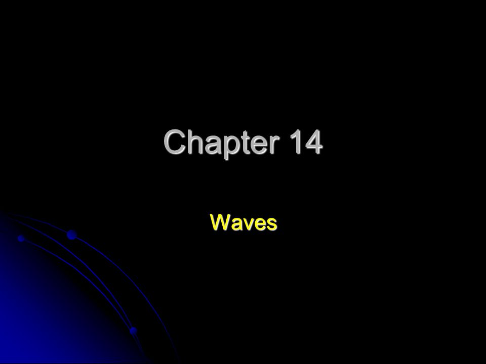   Wave   a repeating disturbance or movement that transfers energy through matter or space   A rhythmic disturbance that carries energy through matter or space.