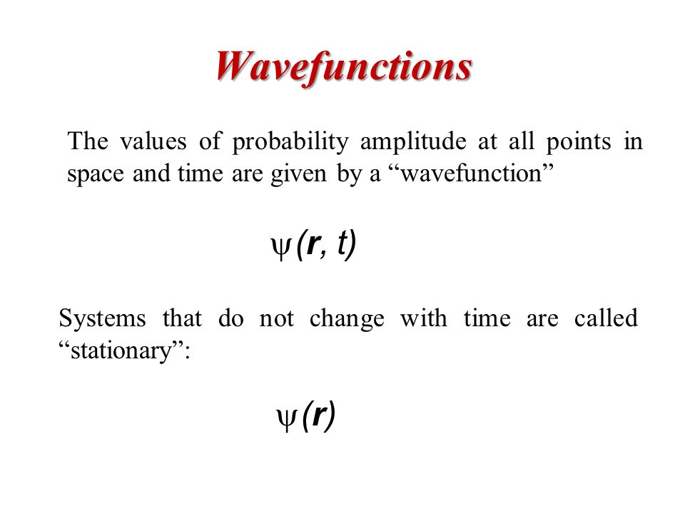 The new wave functions are mixed in using the degree to which the overlap with the perturbation Hamiltonian is significant and by the closeness in energy of the states.