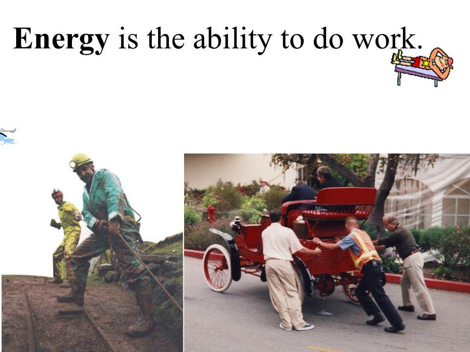 Kinetic energyinetic energy or Potential energyotential energy ?