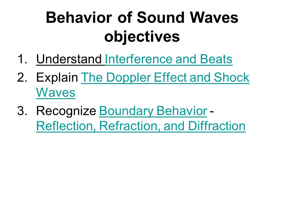 5. Most people can detect frequencies as high as 20 000 Hz. Assuming the speed of sound in air is 345 m/s, determine the wavelength of the sound corre