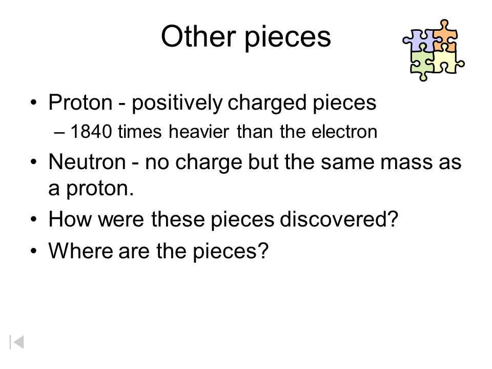 Thomson Model of the Atom J.J. Thomson discovered the electron and knew that electrons could be emitted from matter (1897). William Thomson proposed t