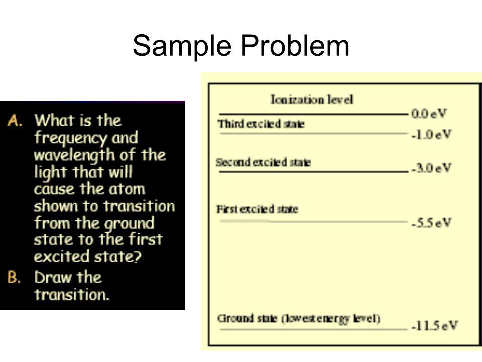 26 Sample Problem