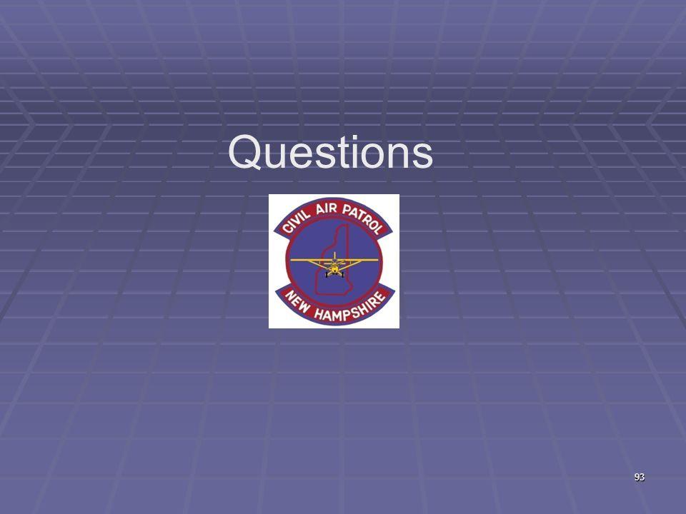 93 Questions
