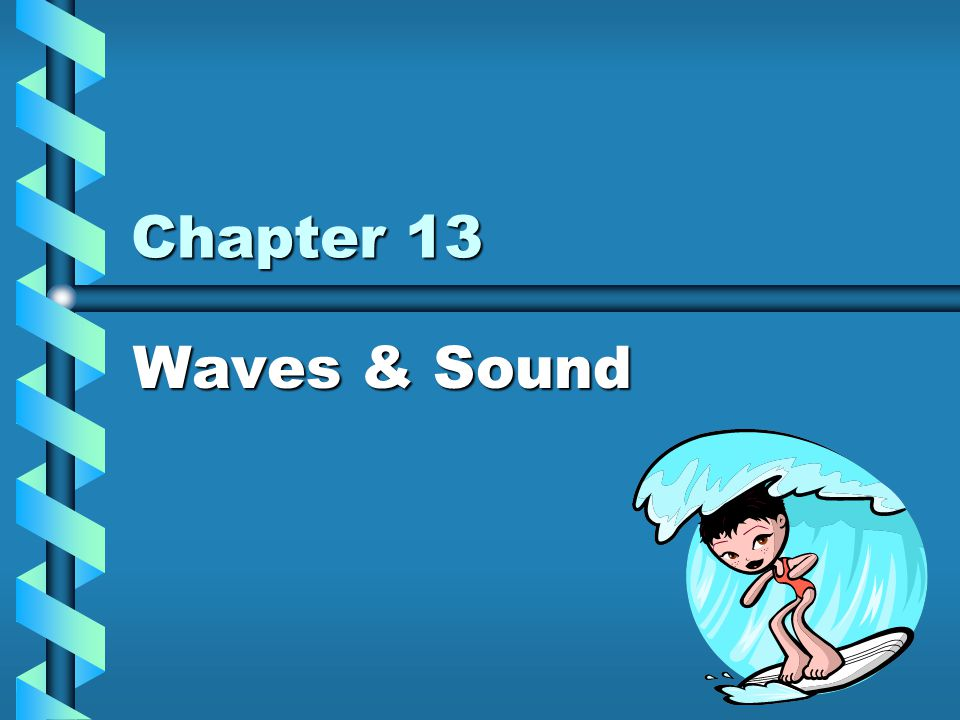 Wave Notes Identify a cycle of harmonic motionIdentify a cycle of harmonic motion Relate pitch of a sound to its frequency and speedRelate pitch of a