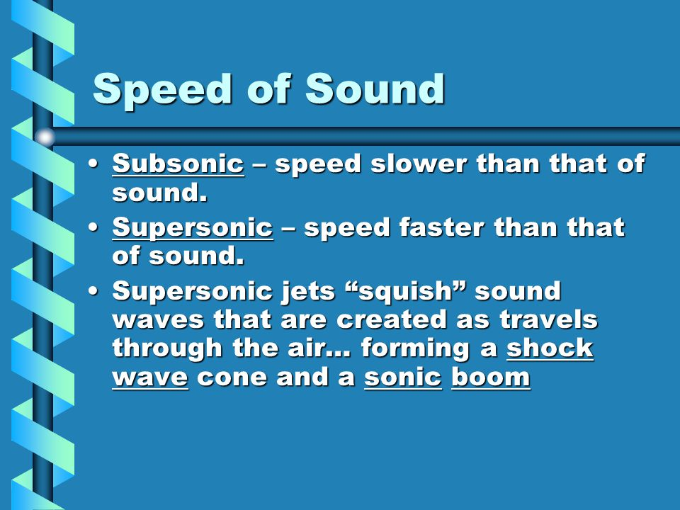 Sound waves travel slower than light waves What is the approximate distance of a thunderstorm when you note a 3 s delay between the flash of lightning