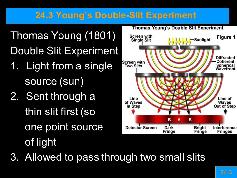 24.8 Interference by Thin Films The wavelength of light in a medium is given as 24.8