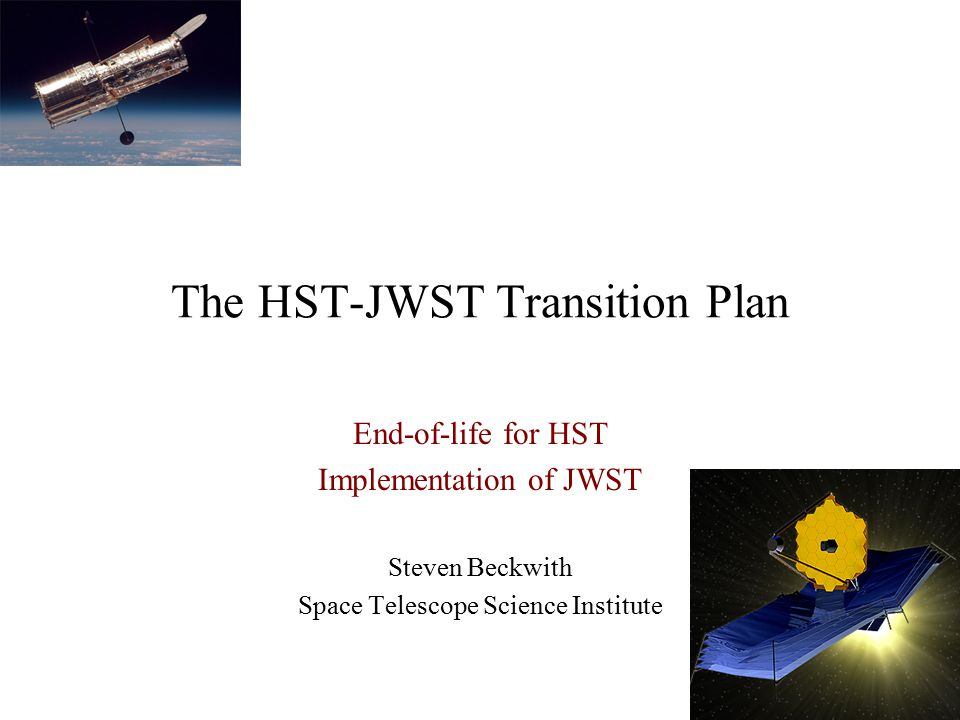 7/31/032 HST high impact science  Anticipated science 2.Distance scale: H 0  Diffraction-limited optics  Imaging sensitivity 3.Black holes in galaxies  Spectroscopy at diffract.