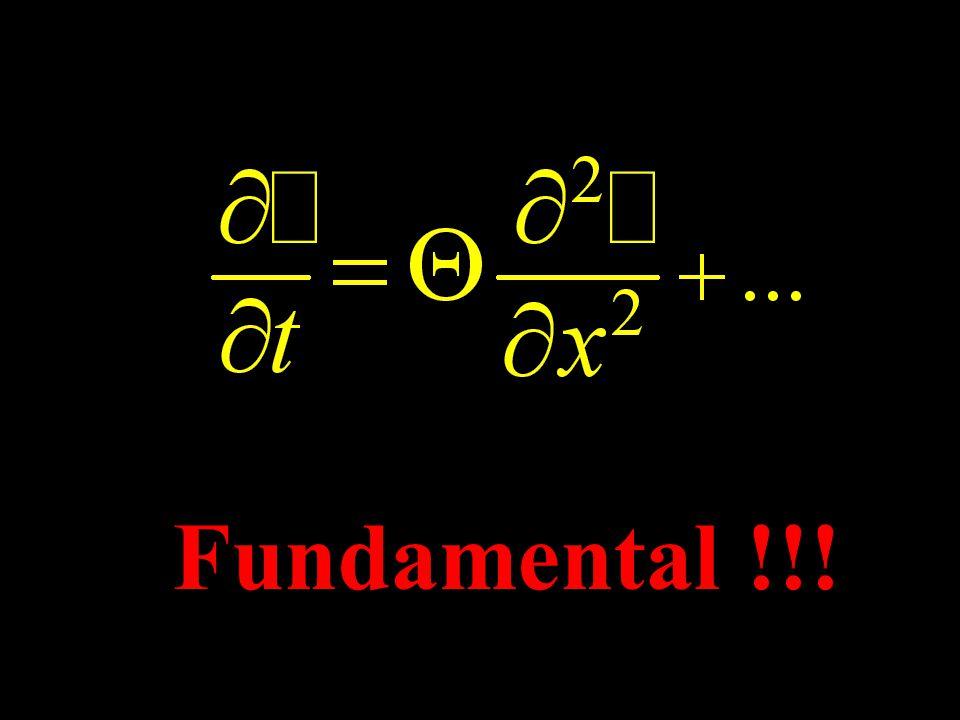 Fundamental !!!