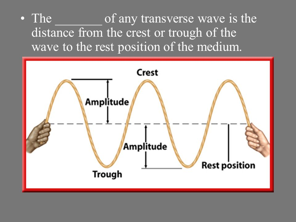 The closer the coils are in a compression, the farther apart they are in a __________. So the less _____ the medium is at the rarefactions, the more e
