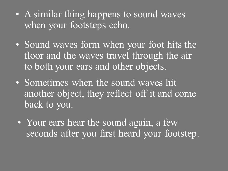 ________ occurs when a wave strikes an object and bounces off of it. All types of waves  including sound, water, and light waves  can be reflected.