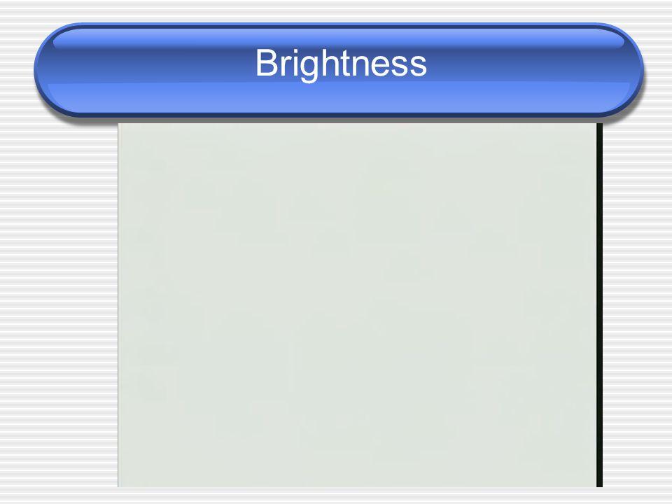 Illumination Luminous Flux: Lumen (lm=cd  sr; candela × steradian).
