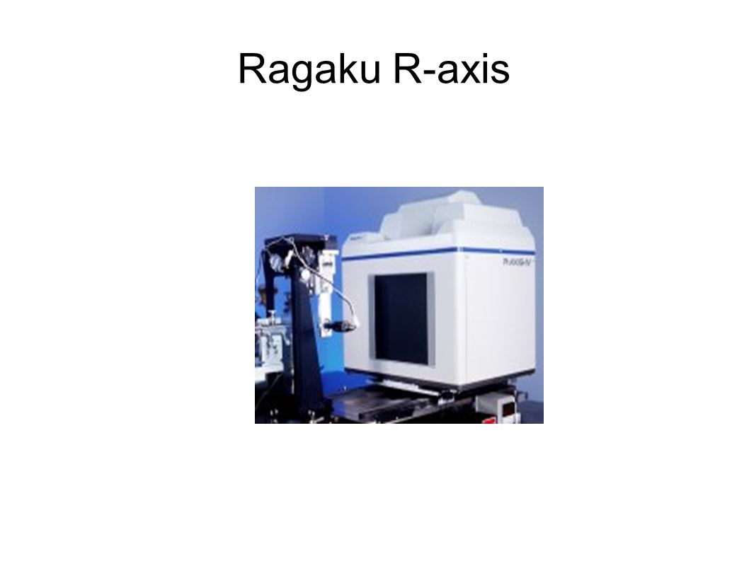 Ragaku R-axis