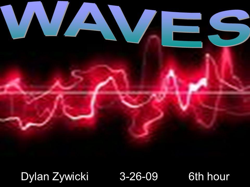 Dylan Zywicki 3-26-09 6th hour