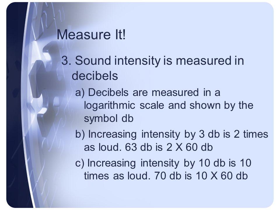 Measure It.3.