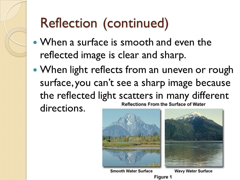 Refraction Refraction is the bending of a wave as it moves from one medium into another.