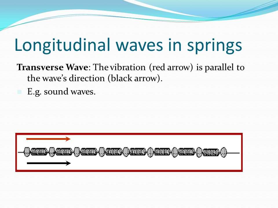 Young's double slit experiment Young's double slit experiment demonstrates the interference of light and shows that light has wave- like properties.