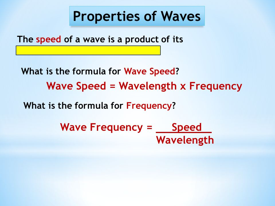Types of Electromagnetic Waves Light Waves can be separated using a triangular prism.