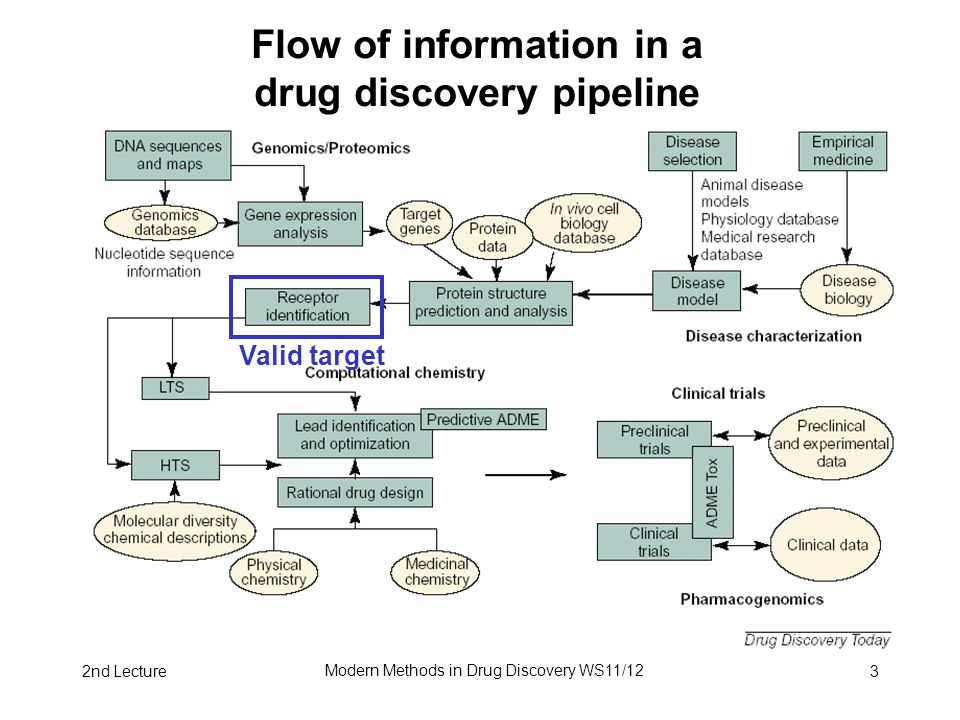 2nd Lecture Modern Methods in Drug Discovery WS11/12 14 Why do drugs have funny names .