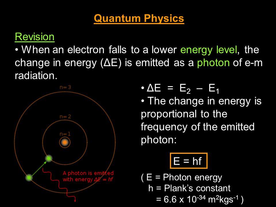 Quantum Physics and Nuclear Physics 13.1 Quantum Physics