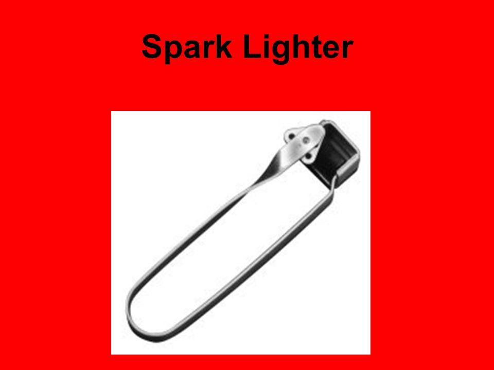 Spark Lighter