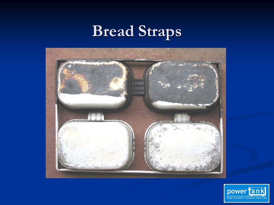 Bread Straps