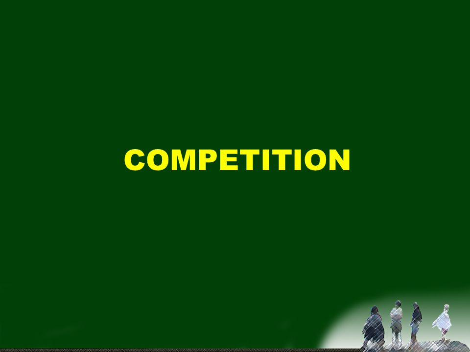 85% games, quizzes, bees and other competitive activities