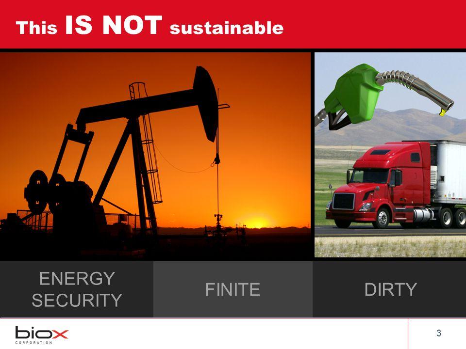 44 Energy security: An escalating issue 35% Saudi Arabia Russia United States China India Iran Canada UAE Venezuela Mexico $400B 2008 U.S.