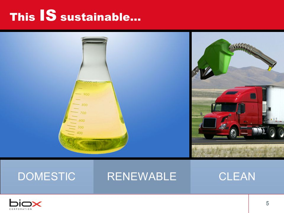 66 A better fuel for a cleaner world Produced from multiple feedstock sources  Soybeans  Rapeseed  Palm oil  Jatropha  Yellow grease  Animal fats (white grease, tallow)  Future feedstocks (algae, etc.) CO 2 90 50 CO particulate matter 50 ~ ~ % % % ~