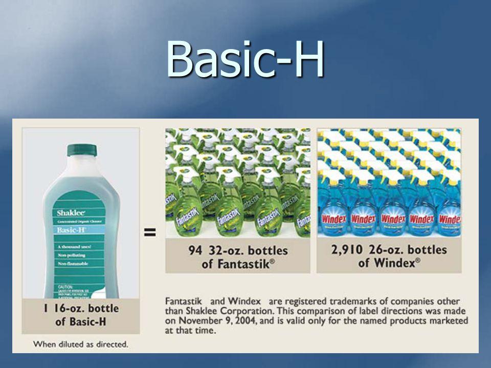 Basic-H