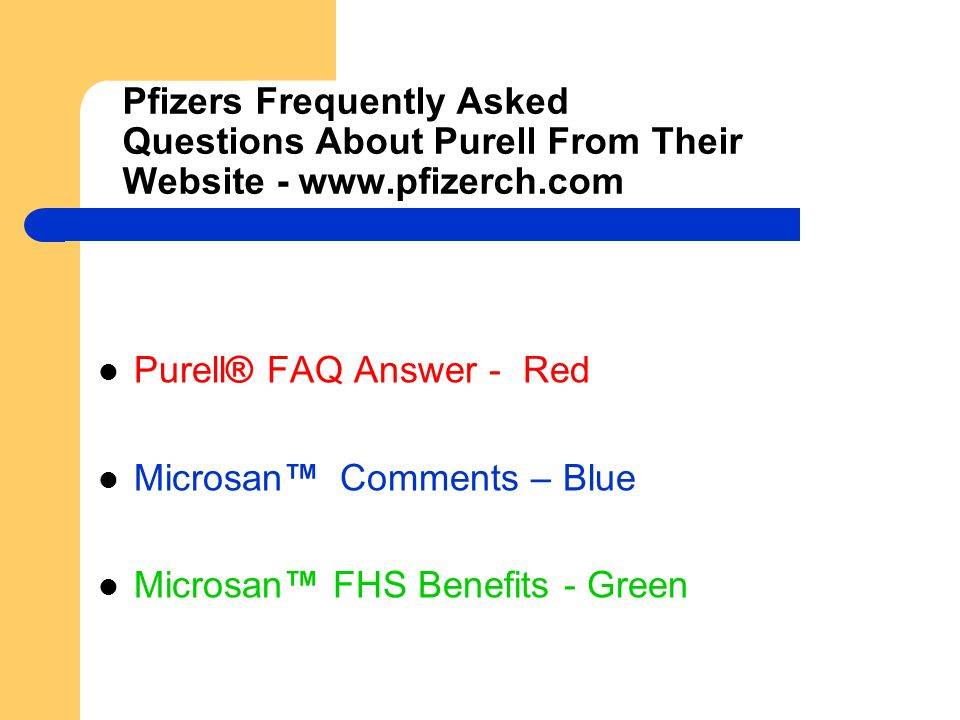 Is Purell® instant hand sanitizer toxic.
