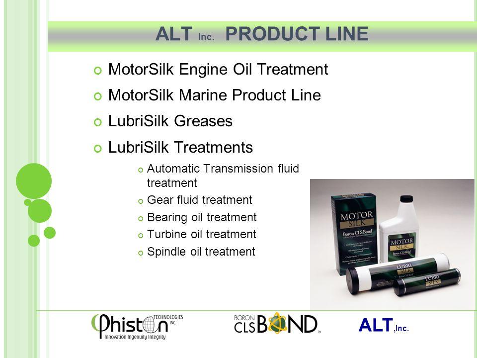 ALT,Inc. ALT Inc.