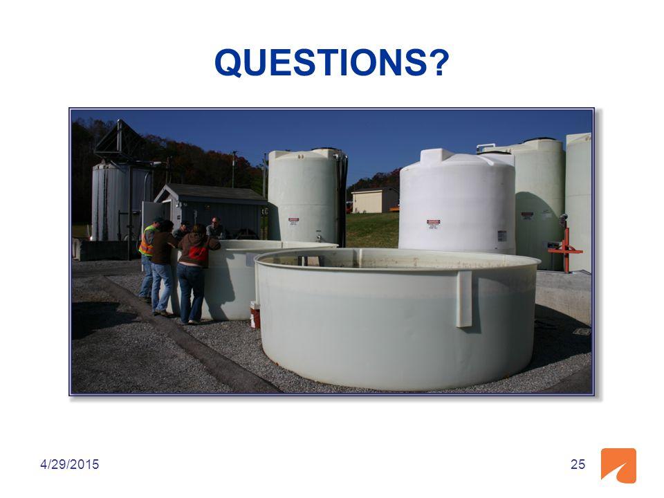 4/29/201525 QUESTIONS