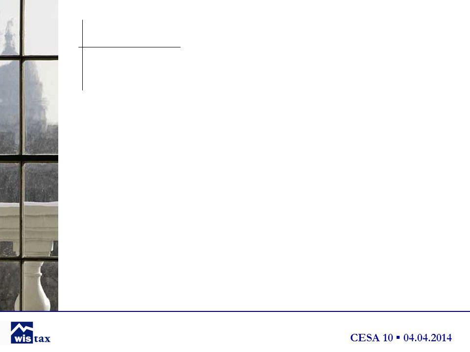 CESA 10 ▪ 04.04.2014