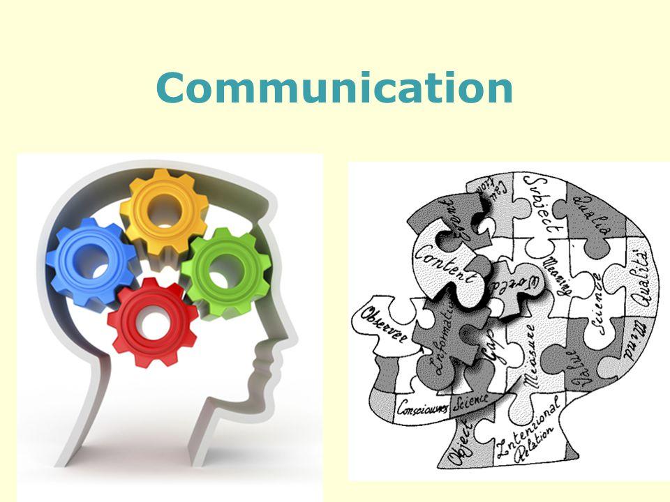 10 Communication