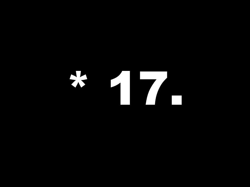 * 17.