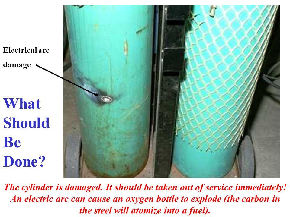 Line Pressure Gauge Failure! Do You See A Problem?